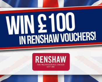 Win £100 Renshaws Baking Vouchers!