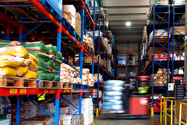 Job Vacancy – Warehouse Operative
