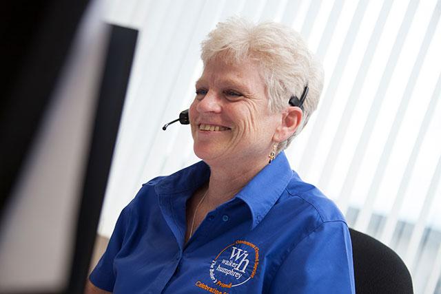Customer Services Advisor Vacancy