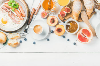 Monthly Insight – Breakfast Trends