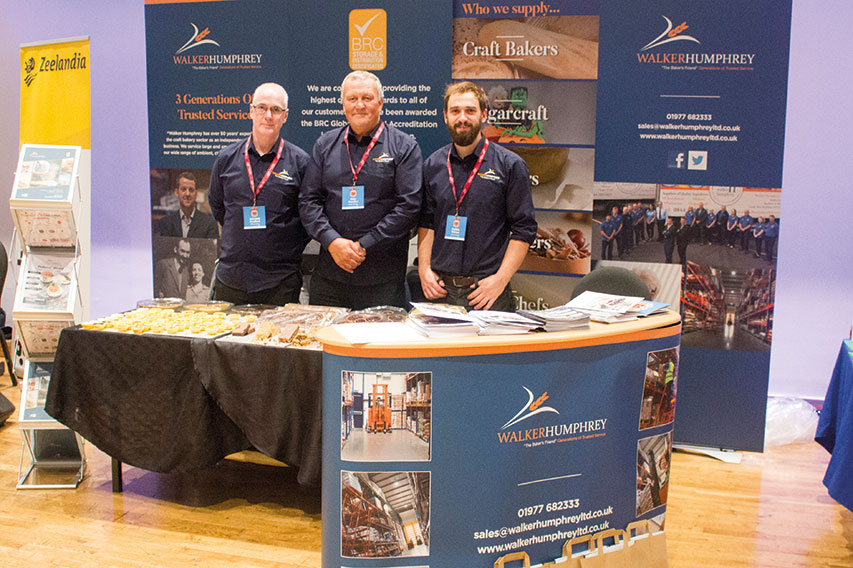 Craft Baker's Conference 2019