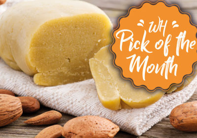 WH Pick of the Month