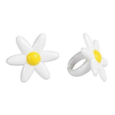 Daffodil Sugar Pipings
